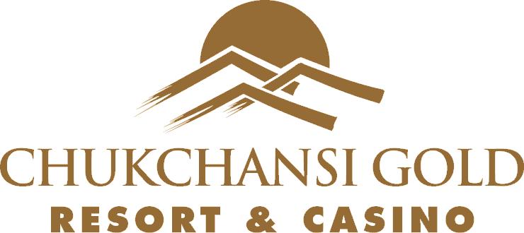 Chukchansi Gold logo