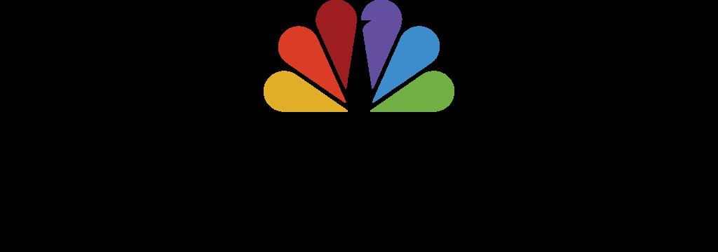Comcast NBC logo
