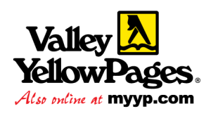 Valley Yellow Pages logo