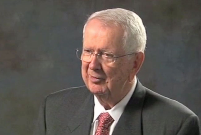 John E. Horstmann